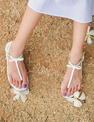 Your Strap Crush Sandals 90570