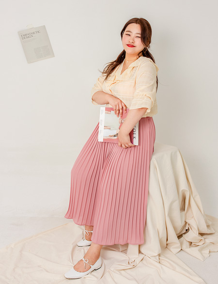 Pleasant Rong skirt 43065