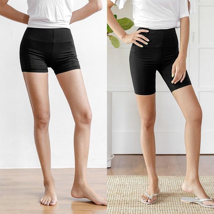 Cool Me Span Part 3 & 5 Underpants 44256