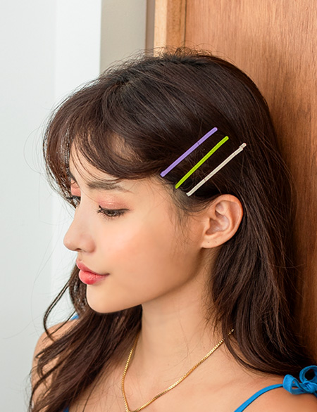 Offen Color Hairpin set 91506
