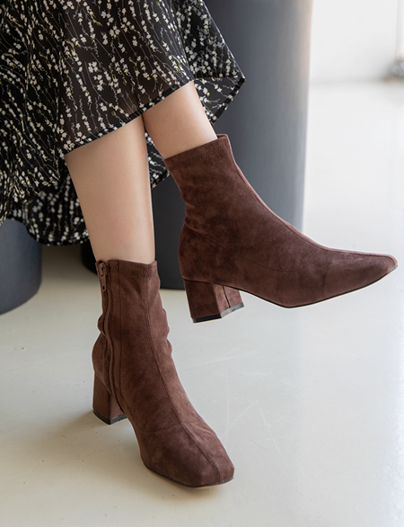 Planning ankle boots 92006