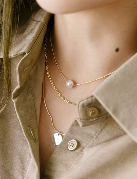 Curonia Necklace 95199