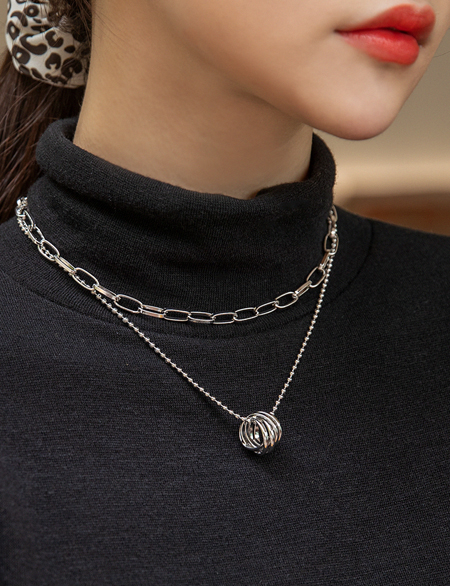 Medieval Necklace 92126