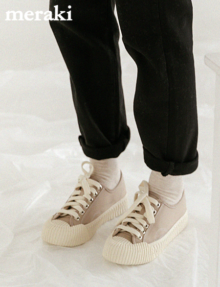 Kenji Couples Low Sneakers 95260 (230 ~ 280)