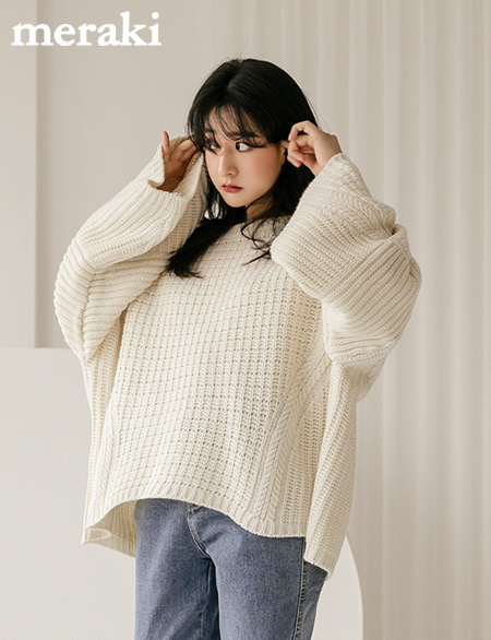 Rica Ramswool Knit 46734
