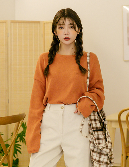 Sura Outerwear Long T-shirt 46965