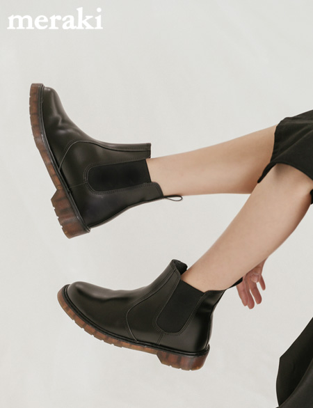 K-On Couples Chelsea Boots 95258 (230-280)