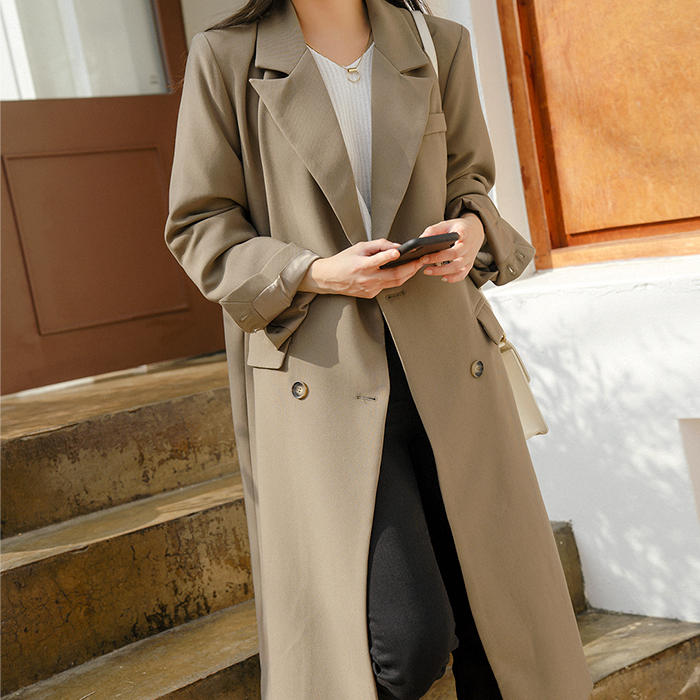 Roiel Long Jacket 51009